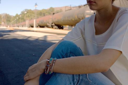 Wrap Bracelet 2
