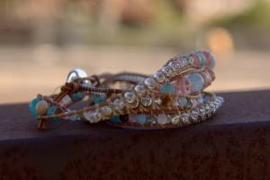 Wrap Bracelet 4